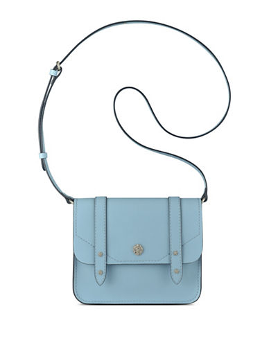 Anne Klein Grace Small Crossbody Bag-OCEAN BLUE-One Size