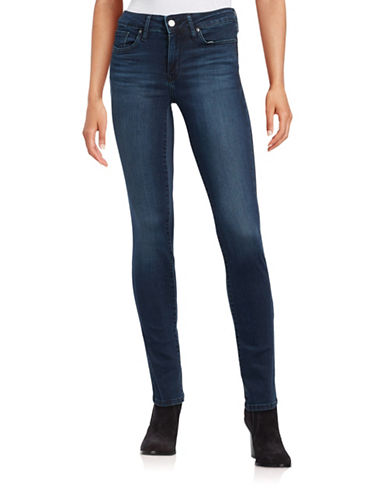 Calvin Klein Jeans Ultimate Skinny Jeans-BLUE-27