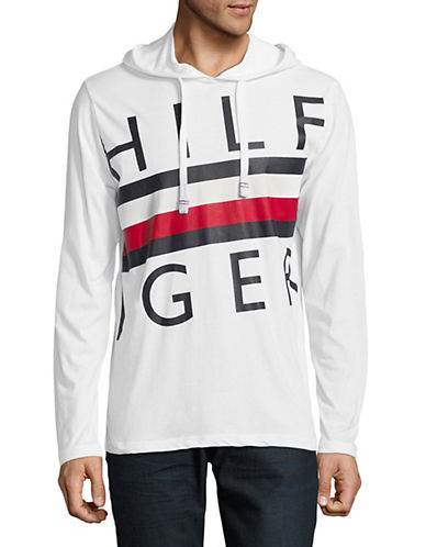 Tommy Hilfiger Modern Essentials Hoodie-WHITE-Large 89927123_WHITE_Large