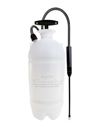 Hd Hudson Weed N Bug Eliminator Sprayer-WHITE-One Size