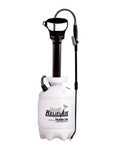 Hd Hudson Back Reliever Sprayer-WHITE-One Size