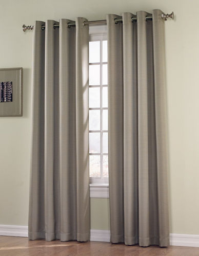 Home Studio Downtown Modern Blackout Panel-TAUPE-One Size