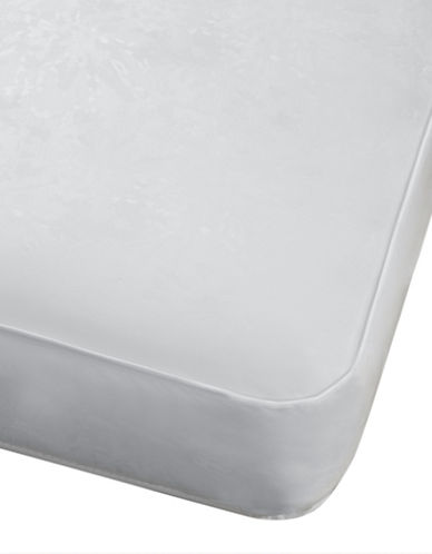 Safety 1st Heavenly Dreams Hypoallergenic Mattress-WHITE-One Size