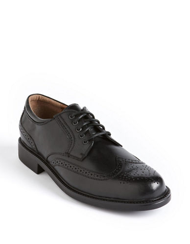 Dockers Exchange-BLACK-8.5