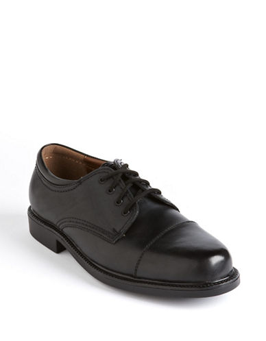 Dockers Gordon-BLACK-10W