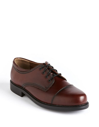 Dockers Gordon-BROWN-8.5W