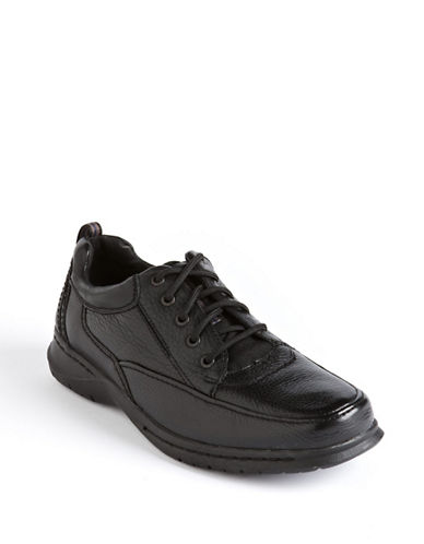 Dockers Natchez-BLACK-10.5W