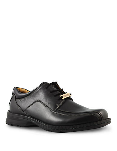 Dockers Trustee-BLACK-8.5
