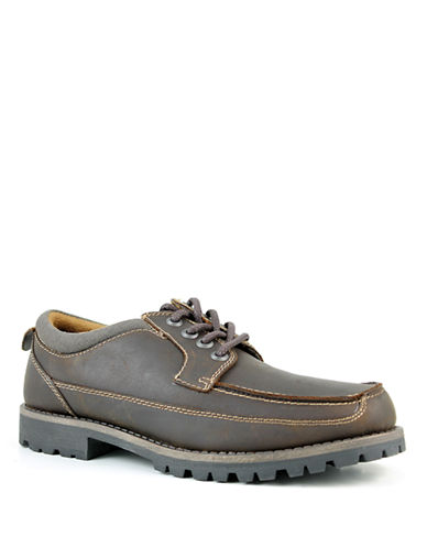 Dockers Doizer-BROWN-9