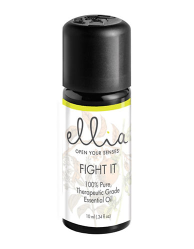 Homedics Ellia Fight It Blended Essential Oil-NO COLOR-One Size