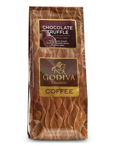 Godiva Chocolate Truffle Coffee-COFFEE-One Size