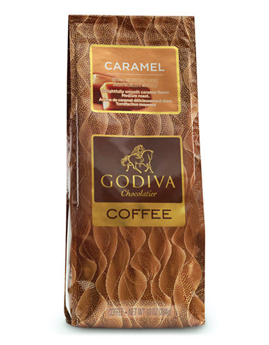 Godiva Caramel Coffee-COFFEE-One Size