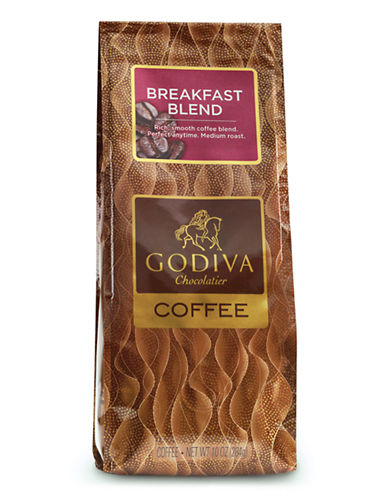 Godiva Breakfast Blend Coffee-COFFEE-One Size