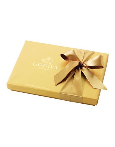 Godiva Gold Ballotin 36 pieces-GOLD-One Size
