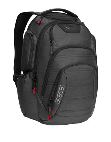 Ogio Renegade RSS Backpack-BLACK-One Size