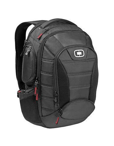 Ogio Bandit Backpack-BLACK-One Size