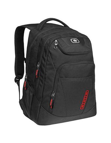 Ogio Tribune Backpack-BLACK-One Size