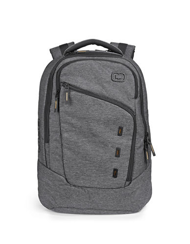 Ogio Newt Back Pack-GREY-One Size