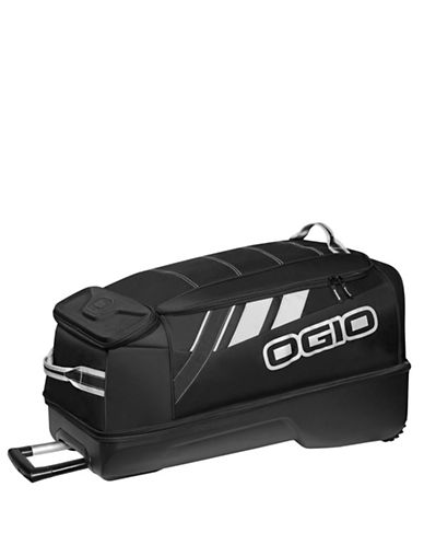 Ogio Adrenaline Wheeled Bag-STEALTH-30
