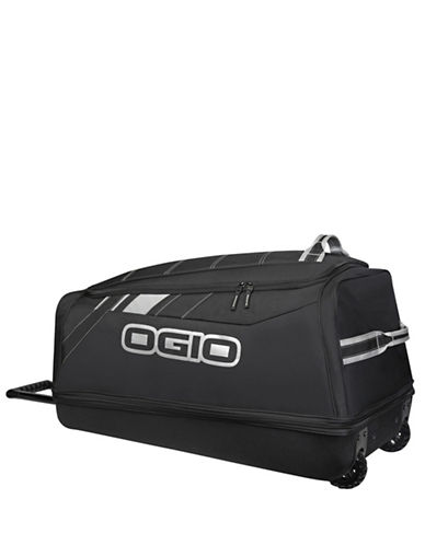 Ogio Shock Wheeled Bag-STEALTH-30