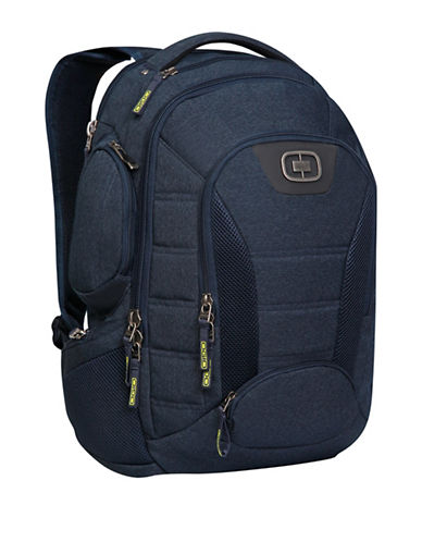 Ogio Gambit Backpack-BLUE-One Size