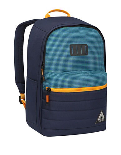 Ogio Lewis Backpack-YELLOW TAIL-One Size