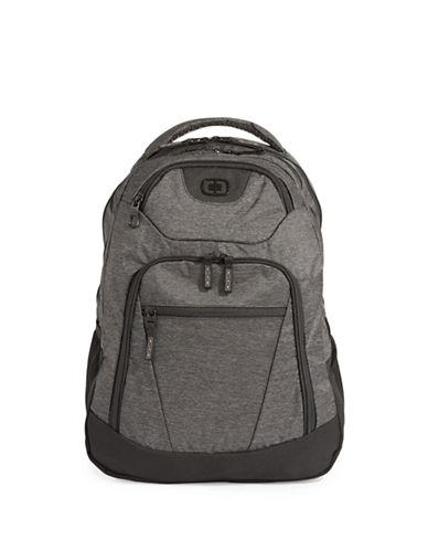 Ogio Ogio Gravity Backpack-GREY-One Size