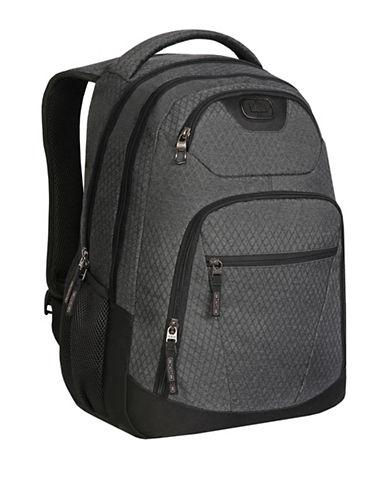 Ogio Gravity Backpack-GREY-One Size