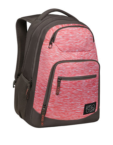 Ogio Tribune Backpack-ORANGE-One Size