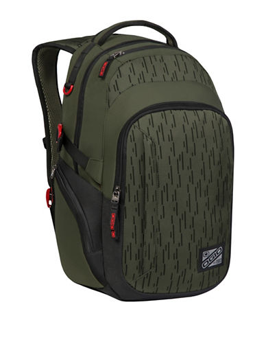 Ogio Quad Laptop Backpack-RAIN-One Size
