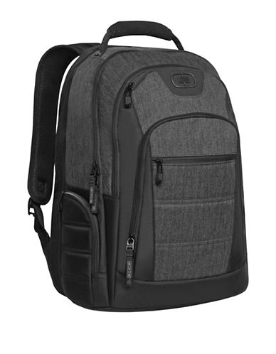 Ogio Bandit Backpack-GREY-One Size