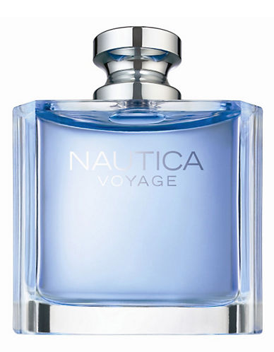 Nautica Voyage Eau de Toilette Spray-NO COLOUR-100 ml