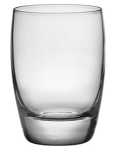 Luigi Bormioli Michelangelo Masterpiece Rocks Glass-CLEAR-One Size