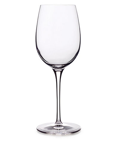 Luigi Bormioli Crescendo Chardonnay Glass-CLEAR-One Size
