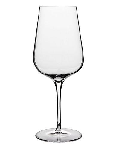 Luigi Bormioli Intenso 450 White Wine Glass-CLEAR-One Size
