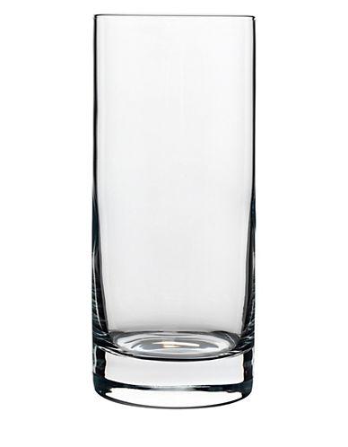 Luigi Bormioli Set of 4 Classico 16.25 oz Glasses-CLEAR-One Size