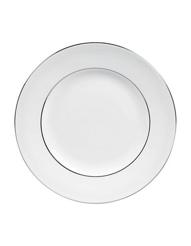 Vera Wang Vera Wang Blanc sur Blanc Dinnerware Collection Salad Plate-WHITE-One Size