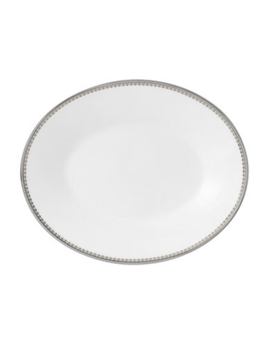 Vera Wang Vera Wang Lace Collection Gravy Stand-WHITE-One Size