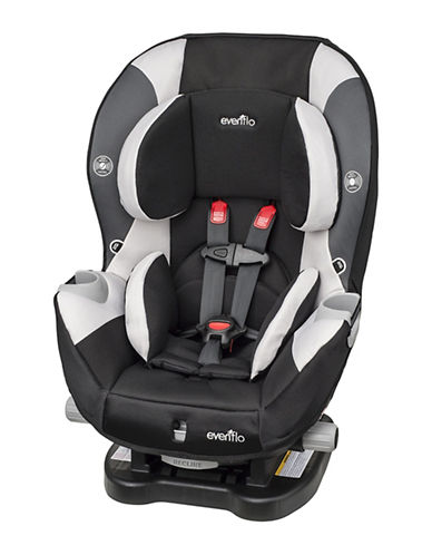 Evenflo Triumph Charleston LX Convertible Car Seat