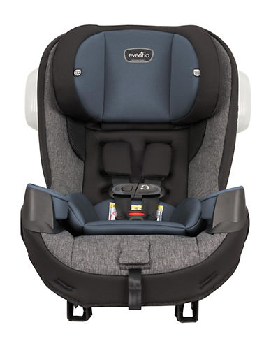 Evenflo ProSeries Statos Convertible Car Seat