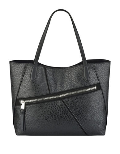 Nine West Underwraps Tote-BLACK-One Size 88715939_BLACK_One Size