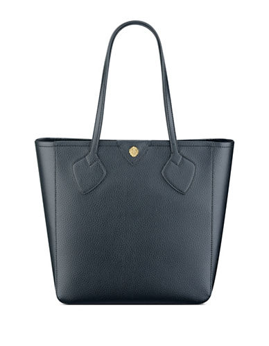Anne Klein Georgia Large Tote-BLACK-One Size 88672334_BLACK_One Size