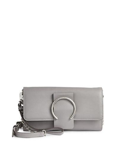 Nine West Treasures Crossbody Bag-WHITE-One Size