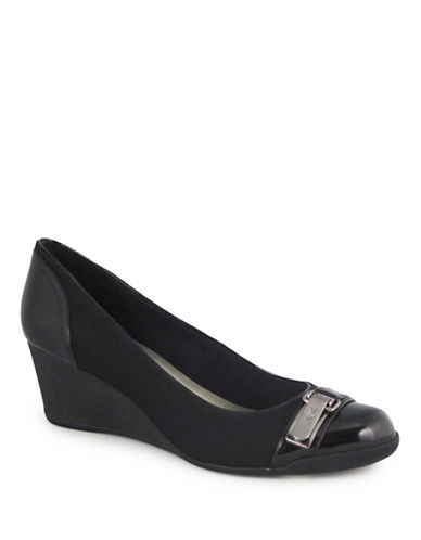 Anne Klein Tamarow2 Sport Wedge-BLACK-7