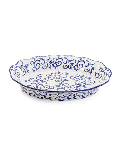Bia Heritage Oval Baker-BLUE-One Size