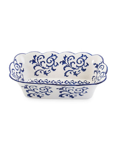 Bia Heritage Loaf Pan-BLUE-One Size