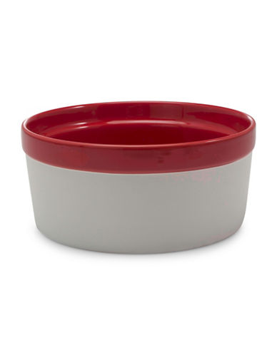 Bia 1L Round Baker-RED-One Size