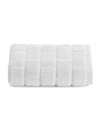 Waterworks Subway Tile Cotton Washcloth-MOON-Washcloth