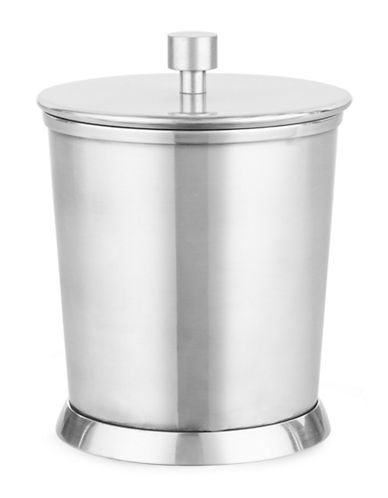 Waterworks Wallingford Jar-NICKEL-One Size