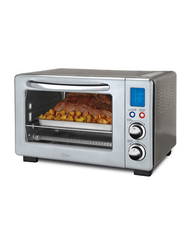Oster Digital 6-Slice Convection Toaster Oven photo